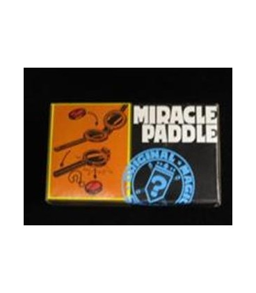 Miracle Paddle