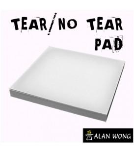 Tear No Tear Pad