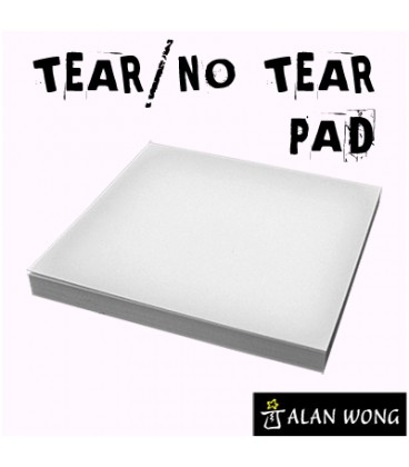 Tear No Tear Pad