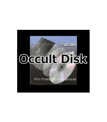 Occult Disk