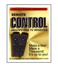 Multiplying Remote Control TV