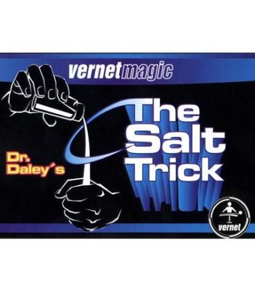Salt Trick ( Dr Daley)