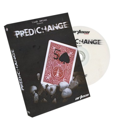 Predichange ( DVD and Gimmick)