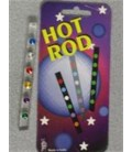 Hot Rod - Clear