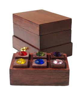 Jewelry Box Prediction