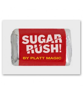 Sugar Rush ( Gimmick and DVD)