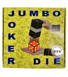 Jumbo Joker Die