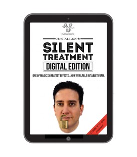 Silent Treatment ( Digital Edition)