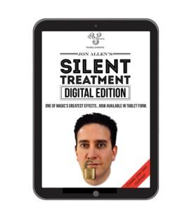 Silent Treatment ( Digital Edition)