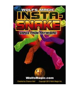 Insta-Snake
