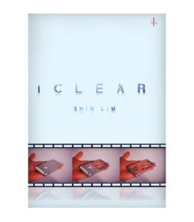 iClear Silver ( Gimmick and DVD)