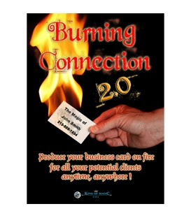 Burning Connection 2.0