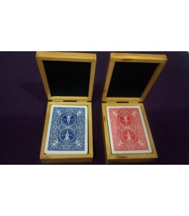 Miracle Card Boxes
