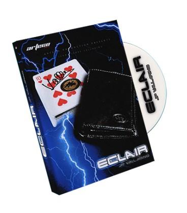 Eclair ( US Half Dollar Gimmick)