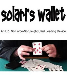 Solari's Wallet