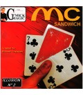 MC Sandwich ( Red)