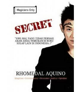 Secret  - Book