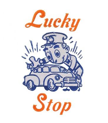 Lucky Coin Stop