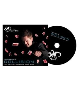 Collision ( DVD and Gimmick)