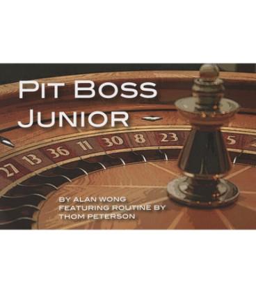 Pit Boss Jr