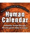 The Human Calendar