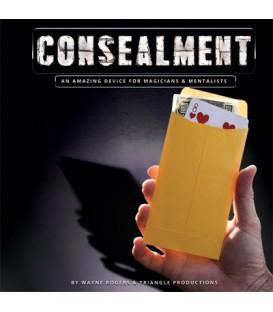 Consealment
