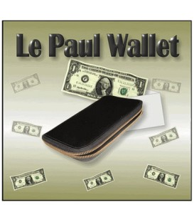The Le Paul Wallet