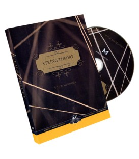 String Theory ( DVD and Gimmick)