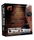 Limitless ( DVD and Gimmick)