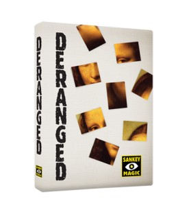 Deranged ( DVD and Gimmick)