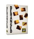 Deranged ( DVD and Gimmick)