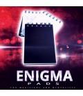 Enigma Pad ( bonus 3 pack)