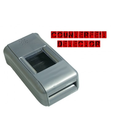 Counterfeit detector (Rupiah Version)