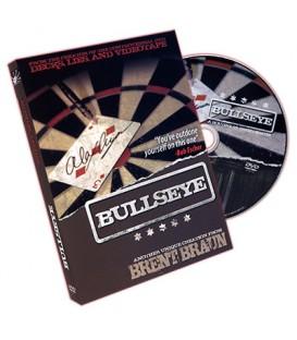 Bullseye - DVD