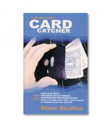 Card Catcher