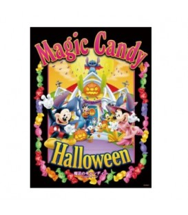 Magic Candy ( Halloween)