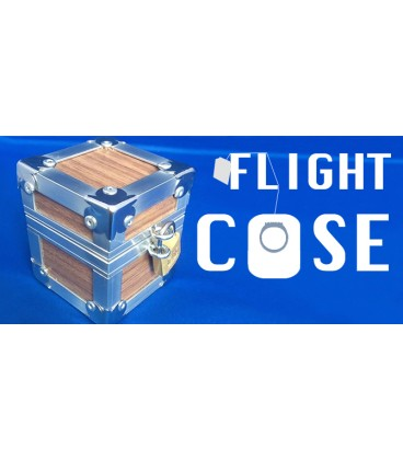 Flight Case ( Gimmick & On Line Instruction)