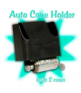 Automatic Appearing Cane Holder