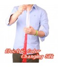 Electric Color Changing SIlk