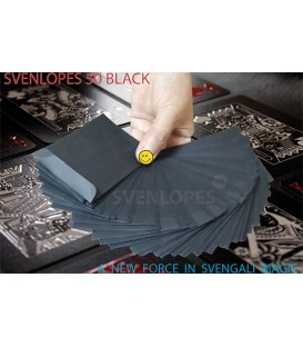 Svenlopes ( Black)