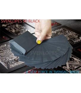 Svenlopes ( Black)