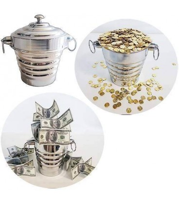 Coin Bucket ( 3 times)