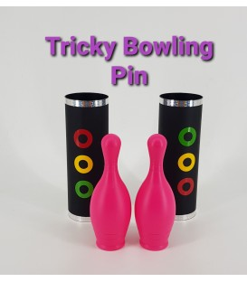 Tricky Bowling Pin