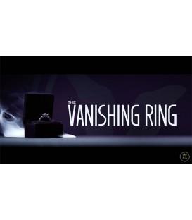 Vanishing Ring Black